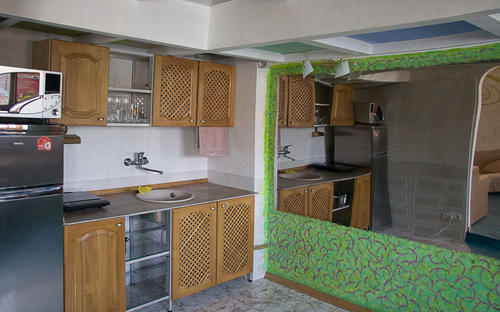 apartment near Khreshatik