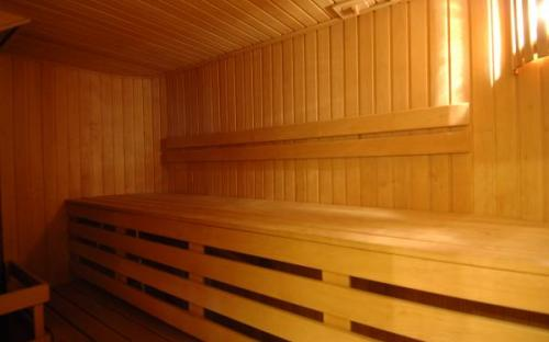 Finnish sauna rental Kiev