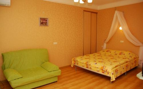 studio apartment in Kiev Pechersk