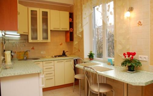 vip studio apartment Kiev